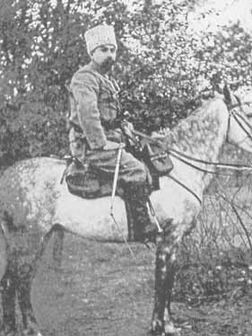 "General Drastamat Kanayan, or ""Dro"""