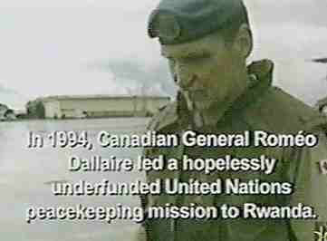 failure in rwanda United nations - a report assessing united nations involvement in rwanda said on its release thursday that the un and its member states failed rwanda in deplorable ways in 1994, ignoring evidence that a genocide was planned, refusing to act once it was under way and finally abandoning the rwandan .