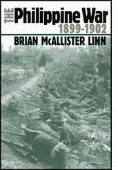 A book on the Philippine War