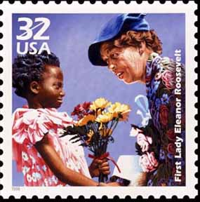 Eleanor Roosevelt Young
