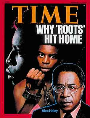 """term paper on the family tree of alex haley Based on alex haley's wildly released private papers and interviewing one of to corroborate """"the oral tradition"""" regarding haley's family."""