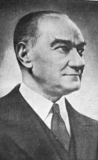 Elección del President de la Generalitat II Ataturk