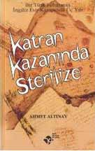 Katran Kazaninda Sterilize book cover