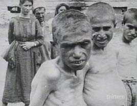 völkermord der heroes