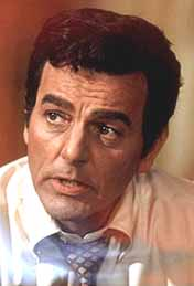 Mike Connors (Krikor Ohanian)