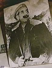 Colonel Grivas
