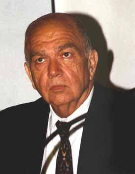 Richard Hovannisian