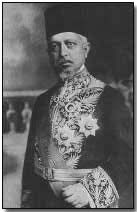 Said Halim Pasha